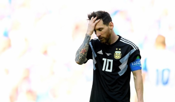 Foto: Getty Images/Fifa